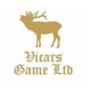 Vicars Game logo image