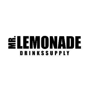 Mr. Lemonade logo image