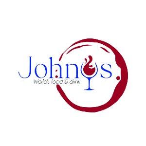 Johnys logo image