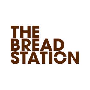 The Bread Station logo image