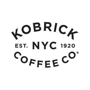 Kobricks logo image