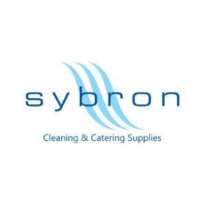 Sybron logo image