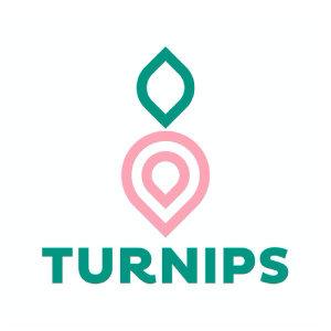 Turnips Borough Market logo image