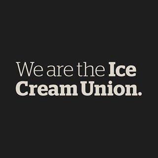Ice Cream Union logo image