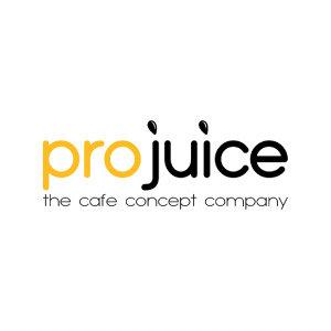 Pro Juice logo image