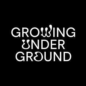 Growing Underground logo image