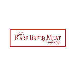 The Rare Breed Meat Co logo image