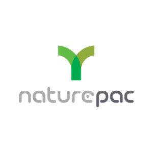 NaturePac logo image