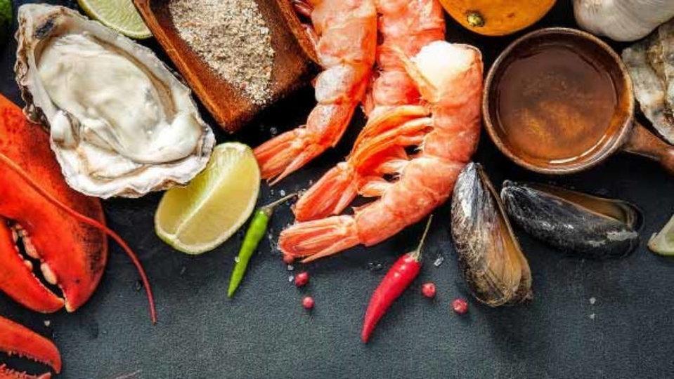 Boston Fish Market cover image