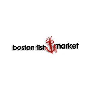 Boston Fish Market logo image