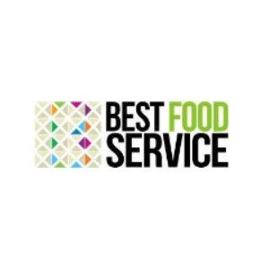 Best Food Service logo image