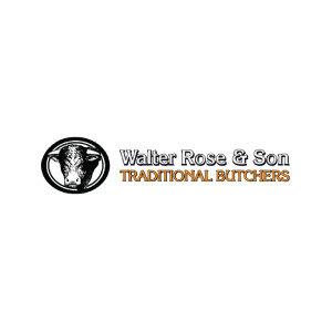 Walter Rose and Son logo image