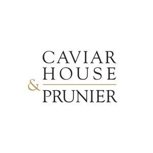 Caviar House & Prunier logo image