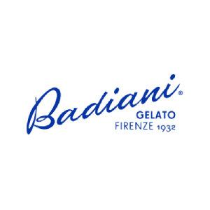 Badiani Gelato logo image
