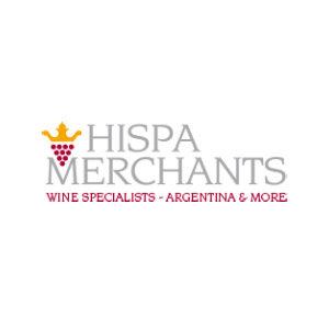 Hispa Merchants logo image