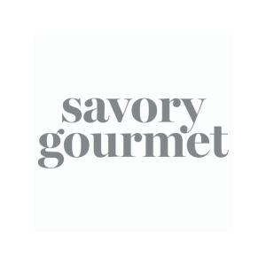 Savory Gourmet logo image