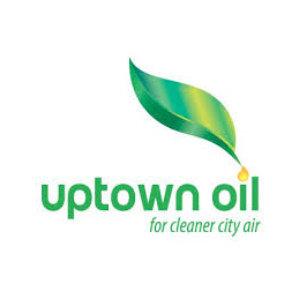 Uptown Oil logo image