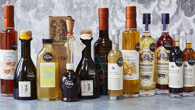 Vinegar Shed cover image