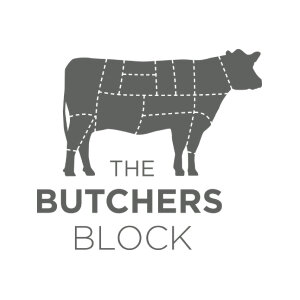 The Butchers Block logo image