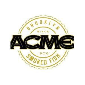 Acme Smoked Fish logo image