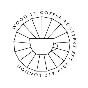 Wood St Coffee Roasters logo image