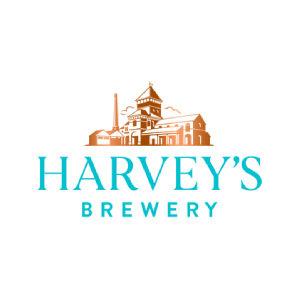Harveys Brewery logo image