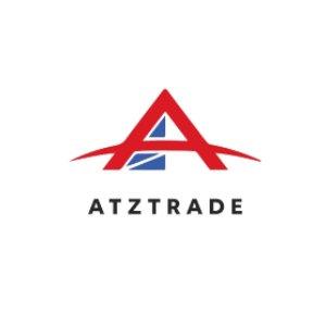 Atztrade logo image