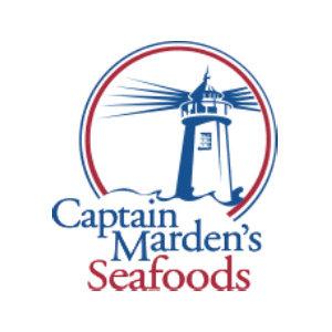 Captain Marden's logo image