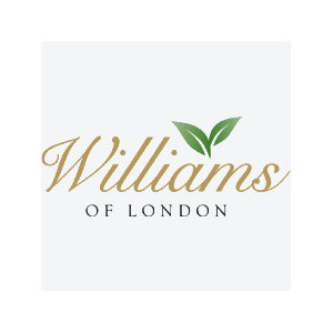 Williams of London logo image