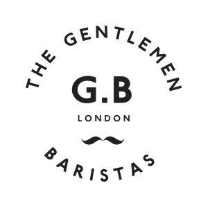 Gentlemen Baristas logo image