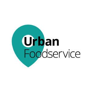 Urban Food Service logo image