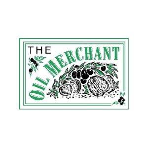 The Oil Merchant logo image