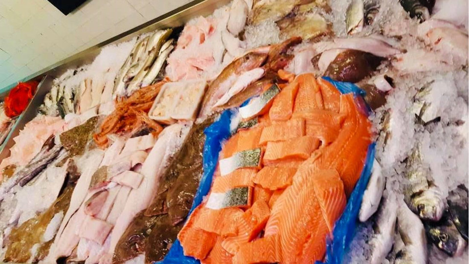 C&M Fishmongers cover image