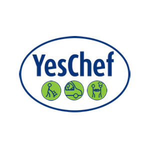 Yes Chef logo image