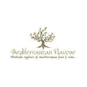 Mediterranean Flavour logo image