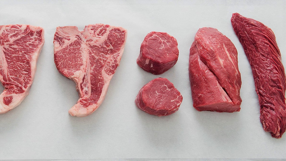Pat LaFrieda Meat Purveyors cover image