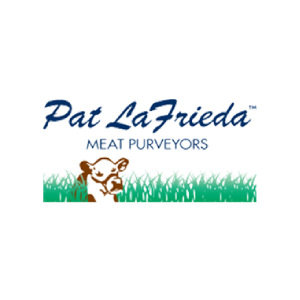 Pat LaFrieda Meat Purveyors logo image