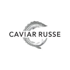 Caviar Russe logo image