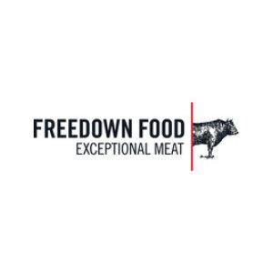 Freedown Food logo image