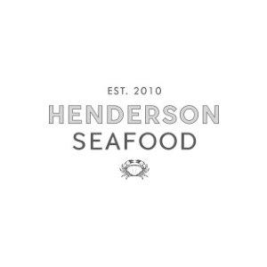 Henderson Seafood logo image