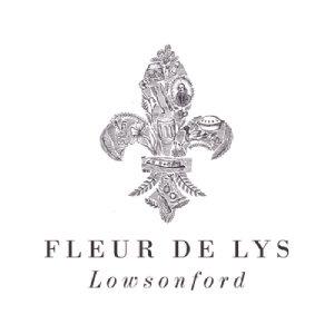 Fleur De Lis logo image