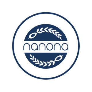Nanona logo image