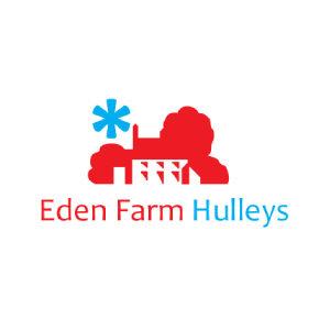 Eden Farm logo image