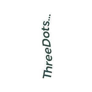 ThreeDots logo image