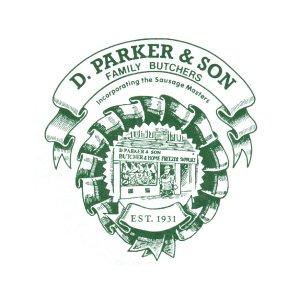 D Parker & Sons logo image