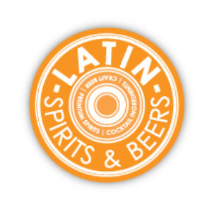 Latin Spirits and Beers logo image