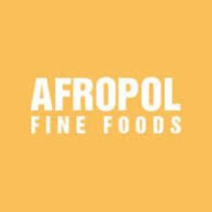 Afropol logo image