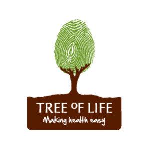 Tree of Life logo image