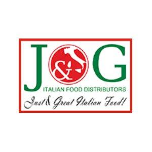JG Italian Food logo image