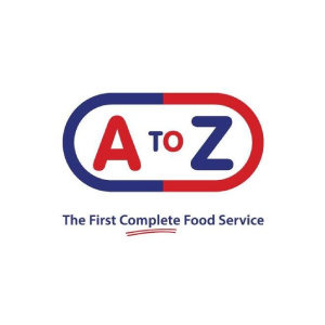 A to Z Catering logo image